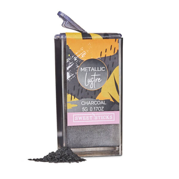 Lustre Charcoal_Sweet Sticks