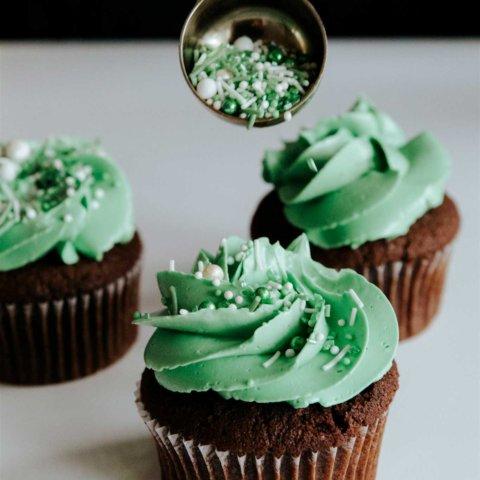 Schokolade | Cupcakes