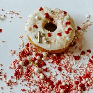 Backbox für Donuts