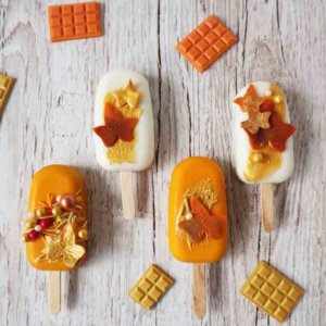 Herbst Cakesicles